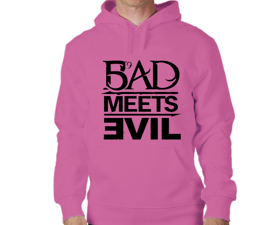 when bad meets evil women get Songs the best songs about evil the character of jemaine infamously wrote on screen and sang about an evil hearted woman bad meets evil eminem, ryan.