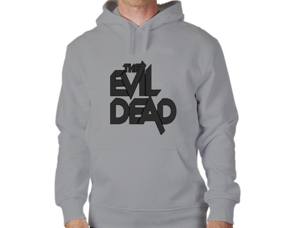 Evil dead hoodie