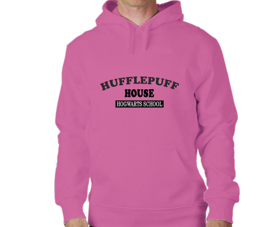 Hufflepuff hoodie